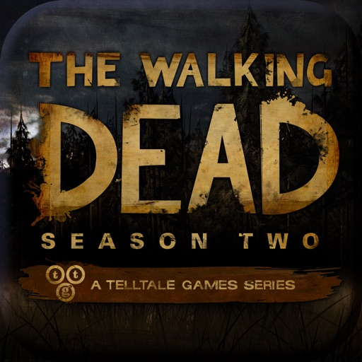 行尸走肉2:Walking Dead: The Game – Season 2