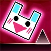 Geometry Jump - Rabbit Dash