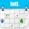 Intl. Calendar - Lite