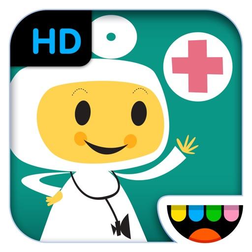 小小医生:Toca Doctor HD