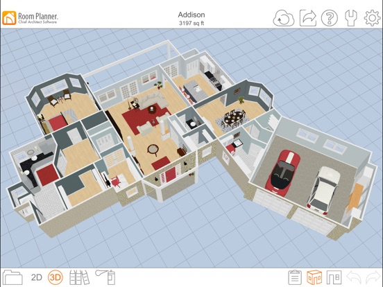Room Planner Ipad room planner home design on the app store