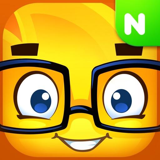 Numbie:一年级数学