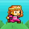 Princess PewPew - Just A Kid Looking For Adventure game for iPhone/iPad
