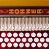 Michael Eskin - Hohner SqueezeBox Pro - Three-Row Diatonic Accordion  artwork