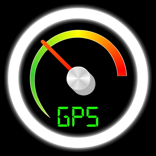 Speedometer Pro - Digital Recorder High Speed Average Limit Alert - GPS Check Speed Test Distance & Altitude iOS App