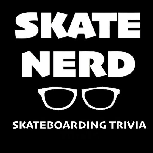 Skate Nerd iOS App