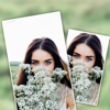 Collage maker, Blur pic collage & photo editor app free - Blur Collage Background
