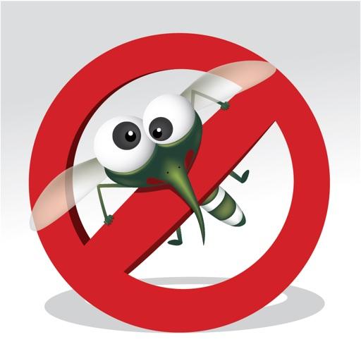 Freaking Mosquito Lite iOS App