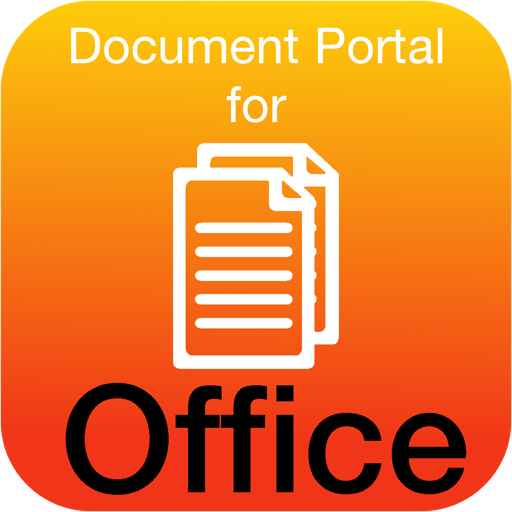 Document Portal for Microsoft Office with Templates