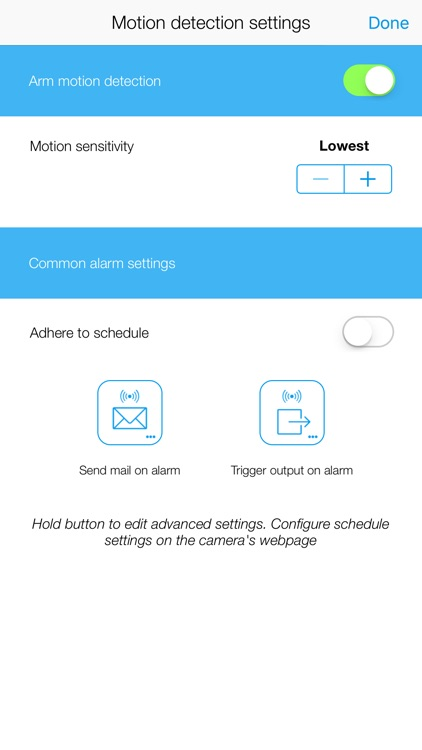 Foscam HD 2 Pro By The Convenience Factory BV