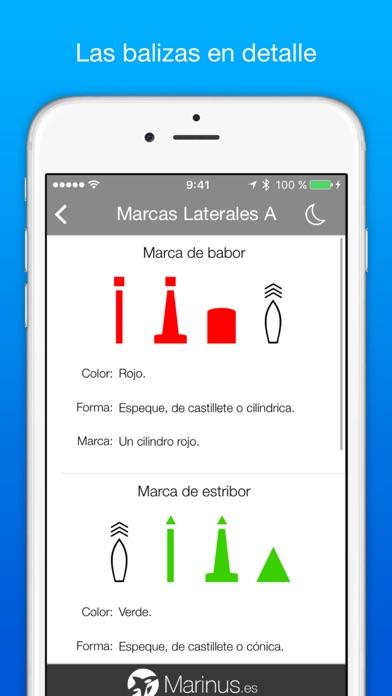 download Marinus Lite - RIPA  Reglamento Marítimo y más! apps 4