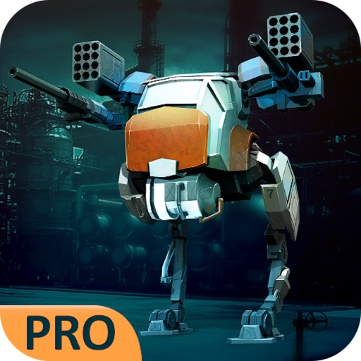 World of Robots Pro
