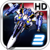Raiden Jets Fighter HD: Arcade Craft Shooting Game