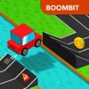 BoomBit Inc. - Lane Racer bild