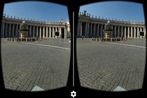Cooltour VR (Cardboard) screenshot 3