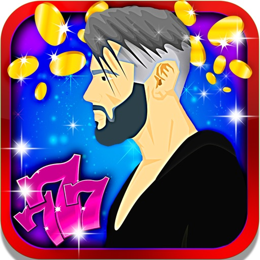 Clothes Slot Machine: Best way to win thousands of prizes if you're the greatest fashion stylist iOS App