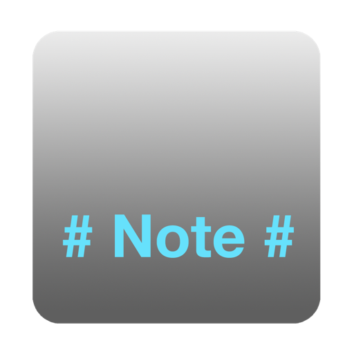 Second Notes