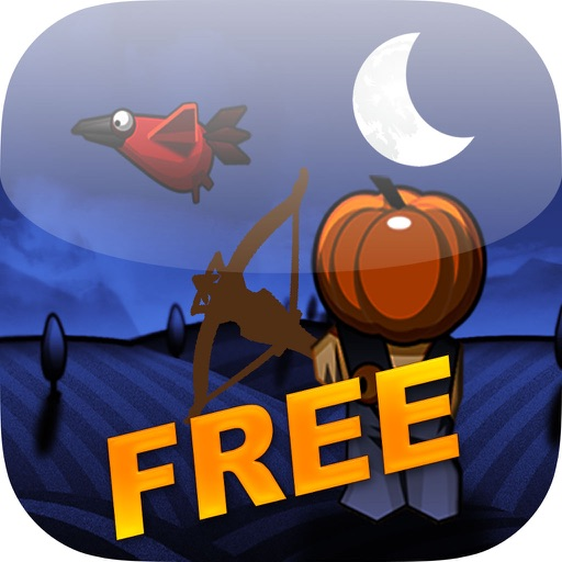 Shoot The Birds With Your Crossbow Free - A Complete Hunting Day iOS App