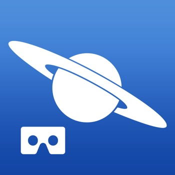 Star Chart VR for iPhone
