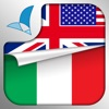Learn ITALIAN Fast and Easy - Learn to Speak Italian Language Audio Phrasebook and Dictionary App for Beginners