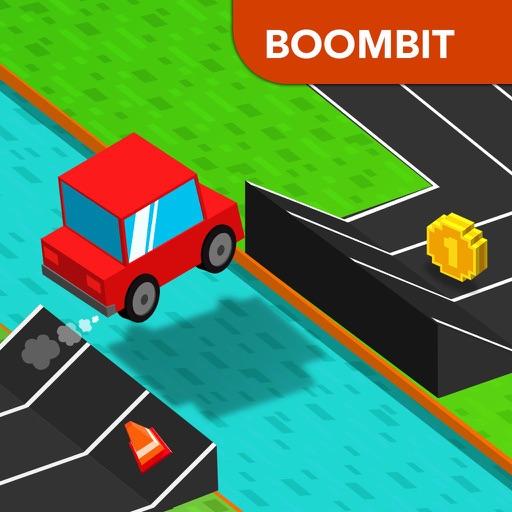 Lane Racer iOS App