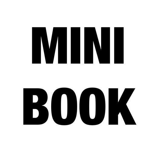MiniBookMaker