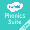 Twinkl Phonics Suite Light Edition (All You Need To Learn British Phonics - Reading, Writing & Spelling)