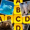 Crosswords & Pics - Animals Edition