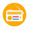 Radios Luxembourg FM (Luxemburg Radio) - Include Eldo Radio, Radio Latina, Radio Ara, RTL Lëtzebuerg