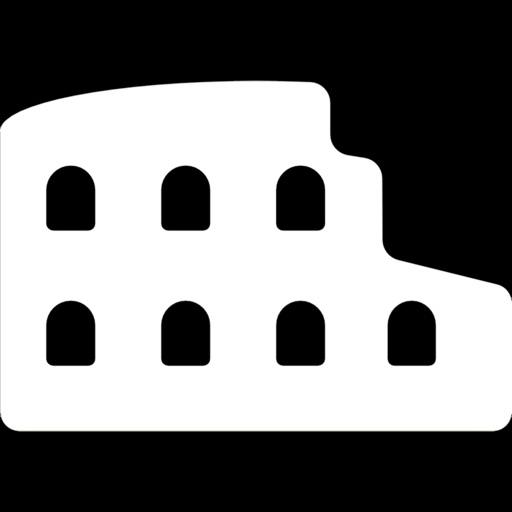 Italica Past View iOS App