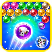 Crazy Animal Pop: Bubble Shooter