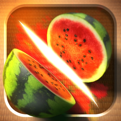 FruitSlice - Cutter Champions iOS App