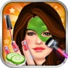 Celebrity Spa Makeover Games - Fun Salon Simulator & Fashion Surgery for Girl Kids!