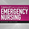 Emergency Nursing - Lippincott Q&A Certification Review