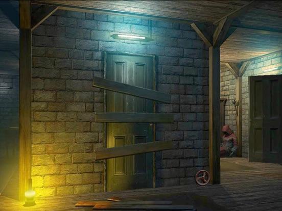 Скачать Дом страха побег 2: Это головоломка квест, ужасы которой скрывают 100 дверей