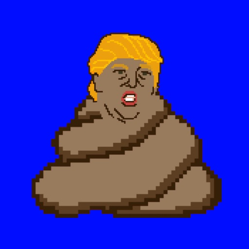 Trump Dump ⁢ for iPhone