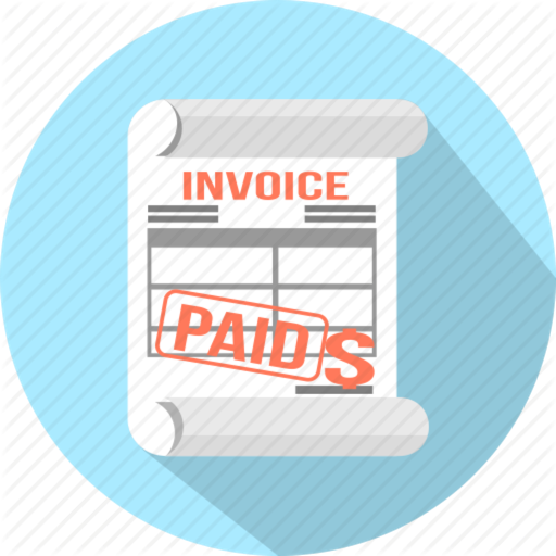 Invoice for Pages - Templates Design by Liu