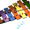 i-XyloPhone Fun HD Free - Play music or game with the xylophone