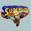 SuperGirl2D iphone