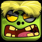 Math Vs Zombies - Math Games Grade K - 5 icon