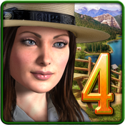 Vacation Adventures : Park Ranger 4 - Hidden Object Adventure Game