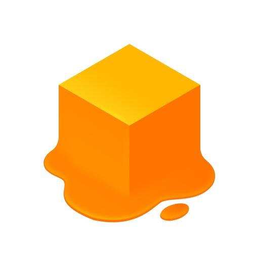 Jelly Jump iOS App