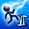 Tesla Wars - II Games voor iPhone / iPad