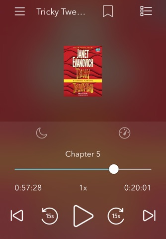 OverDrive: eBooks & audiobooks screenshot 3