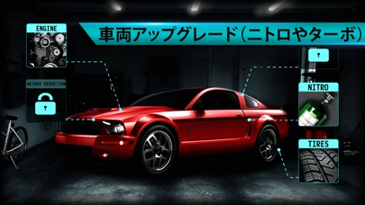 日本人ドライバー: 駐車場, レーシング, 爆発 - 無料で - 運転シミュレーターのスクリーンショット4