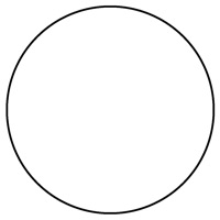 Circle - does all math work for you about a circle