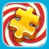 Magic Jigsaw Puzzles for iPhone / iPad