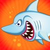 Shark Games: Hungry Dash HD usa dash hd
