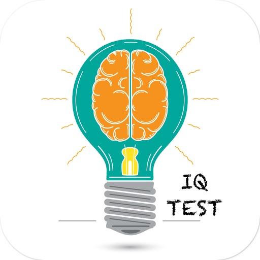 Brainstorm - Weird IQ Test iOS App