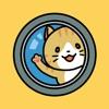 にゃんこカメラ ~シャッター音がネコの鳴き声になるカメラアプリ